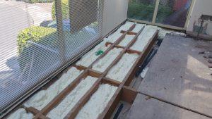 Floor Insulation Uvalue