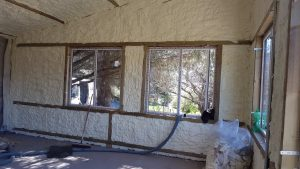 Shed Insulation Uvalue